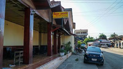 Malany Villa 2 in Vang Vieng