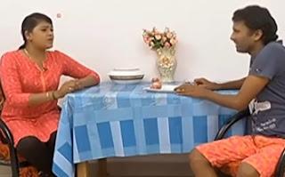 Mamoi Neenga Enga Irukeenga, Tamil Comedy