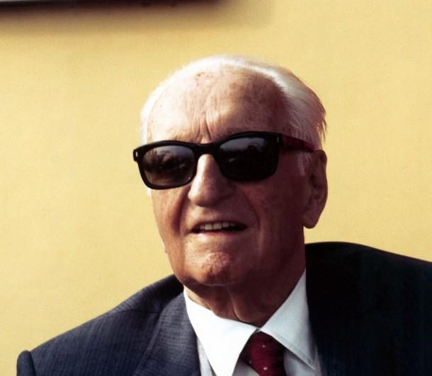 Enzo Ferrari  Το αλογάκι στην κορυφή του κόσμου!  cac0099f180