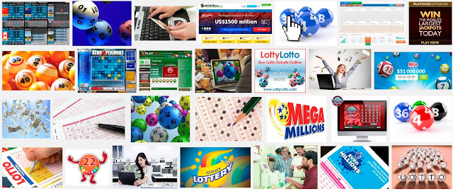 Online Lottery Marketing