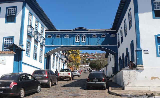 Casa da Glória, Diamantina, Minas Gerais, Caminho dos Diamantes, Estrada Real