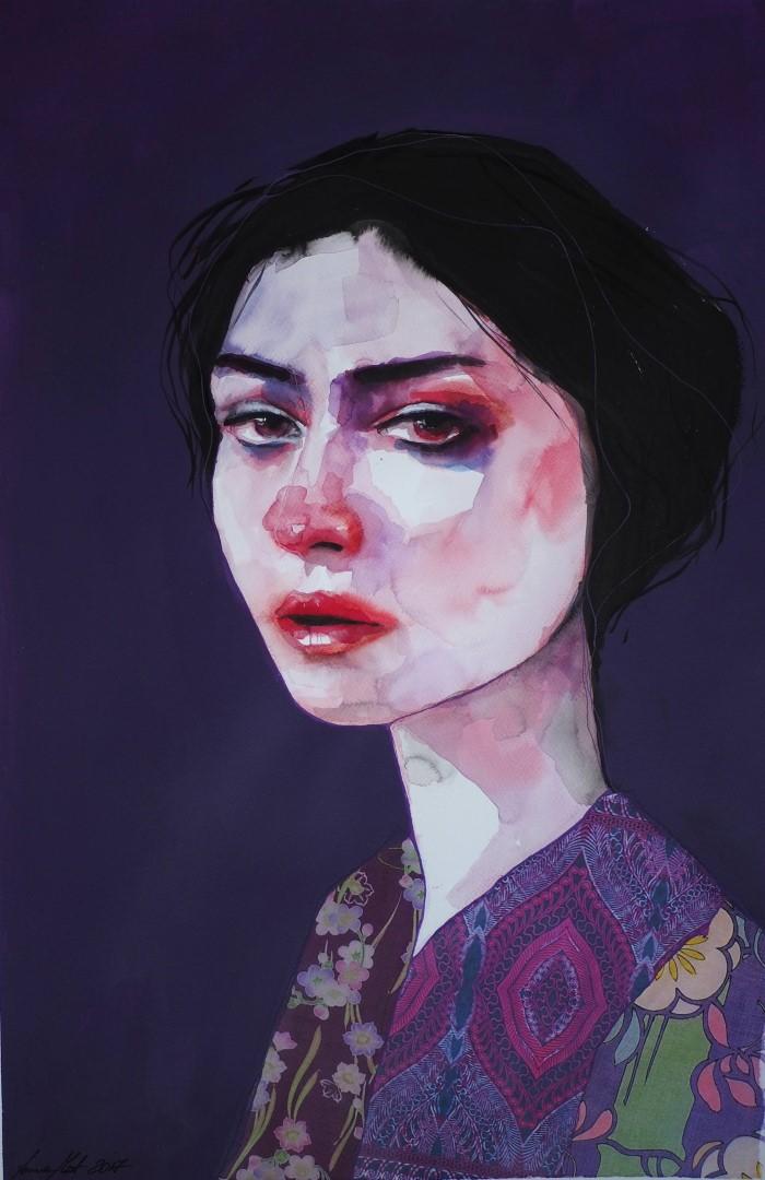 Эмоциональные портреты