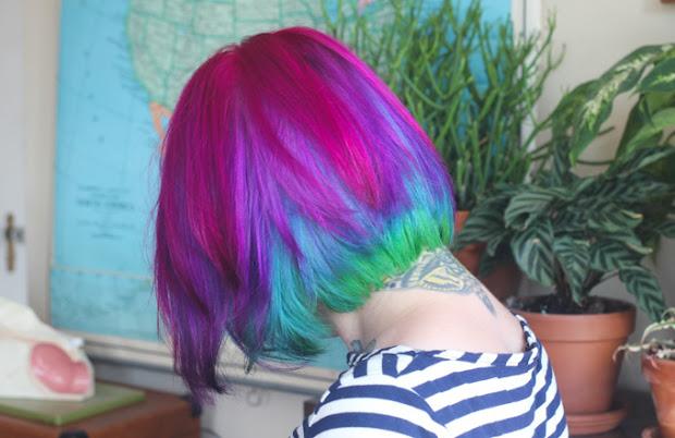 7 tips maintaining bright hair