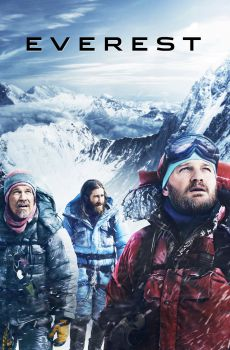 Everest (2015) WEBRip Latino