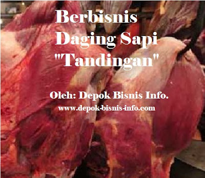 Bisnis, Info, Daging, Sapi, Tandingan