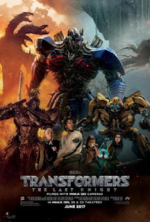 Download Film Transformers : The Last Knight (2017) Subtitle Indonesia