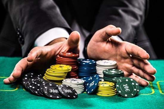 Ghi chú, xem lại Hand History sau mỗi trận Poker
