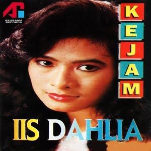 Iis Dahlia - Ratapan Anak Tiri ( Karaoke )