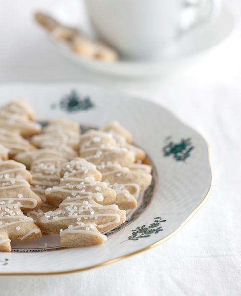 biscotti di natale di csaba dalla zorza