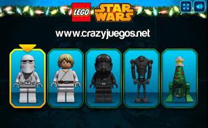 Jugar Lego Star Wars Adventure