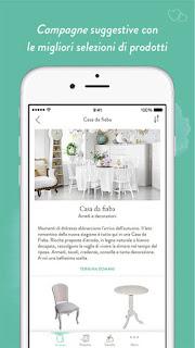 Dalani Home & Living – vendite giornaliere di mobili e accessori di design si aggiorna alla vers 1.48.1