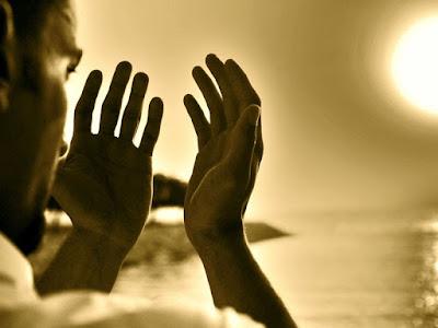 Bolehkah Bila Berdoa Meminta Kaya ?