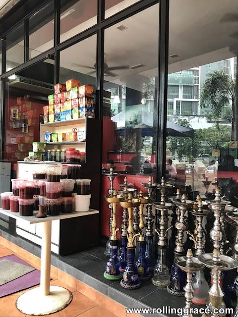 The Best 10 Shisha Bars in Petaling Jaya, Selangor