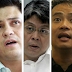 Five Senators Are Linked To Kenneth Dong From Shabu Smuggles