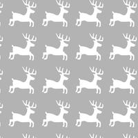 reindeer pattern paper