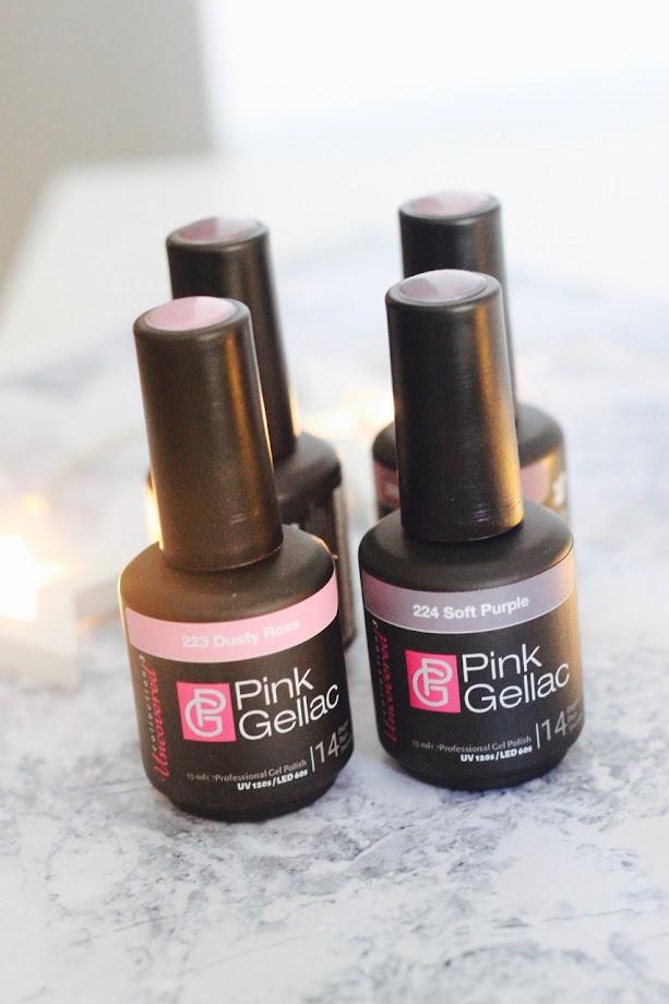 photo-pink-gellac-manicura-semipermanente-casa-novedades-otoño-2017-pink-purple