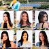 Veja as favoritas dos internautas para o concurso Miss Jaguaribara
