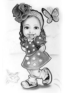 caricaturas infantis