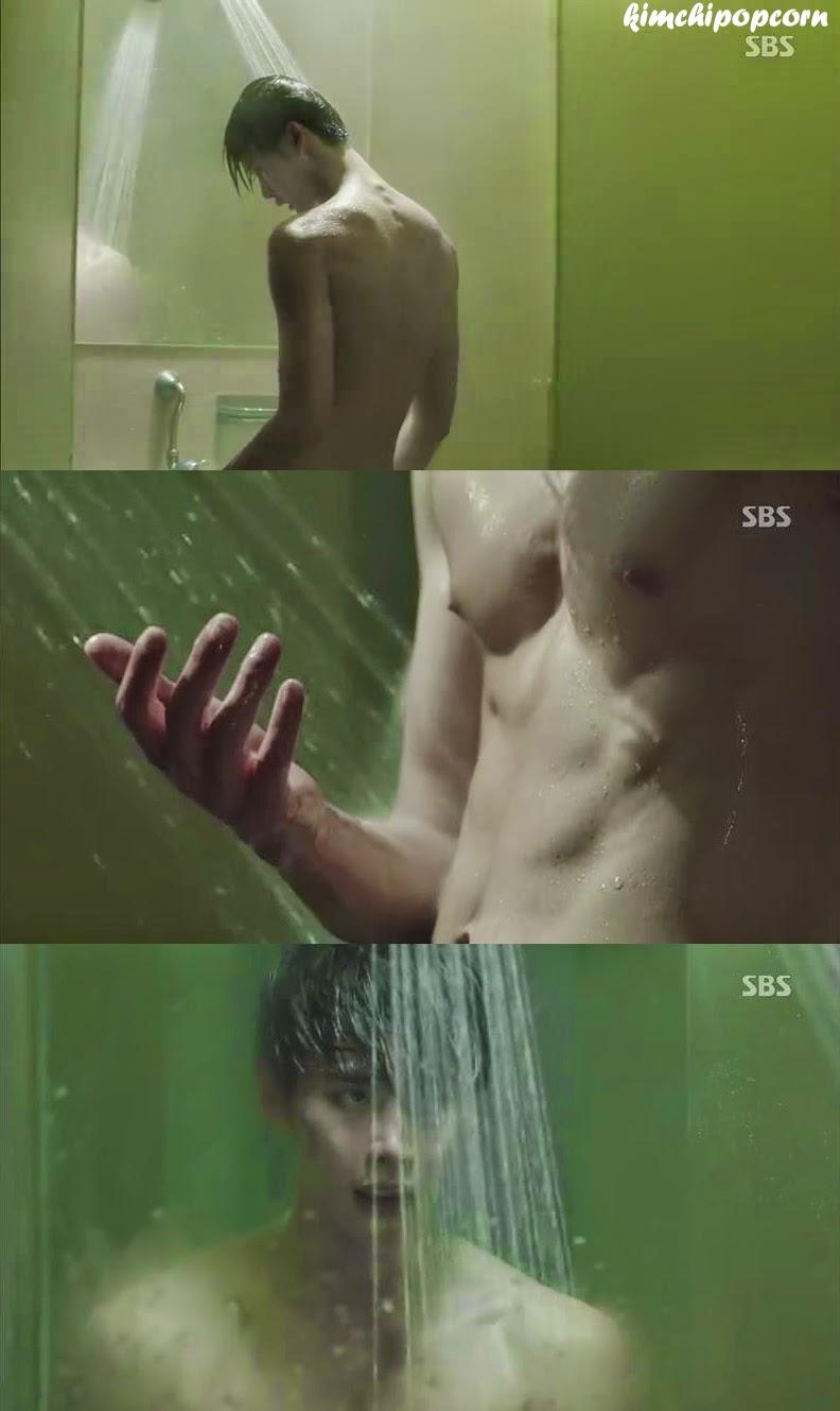 ducha desesperado
