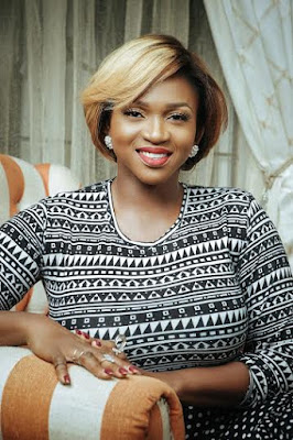 Waje features on CNN African Voices (See Her Cute Look)