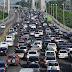 Presidente Medina promulga Ley de Movilidad, Transporte y Seguridad Vial