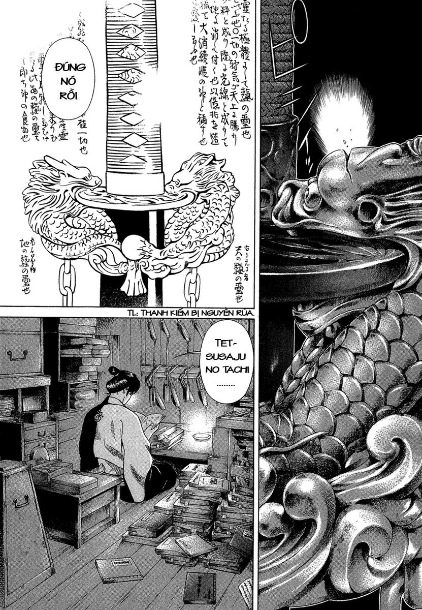 Yamikagishi chap 2 trang 26
