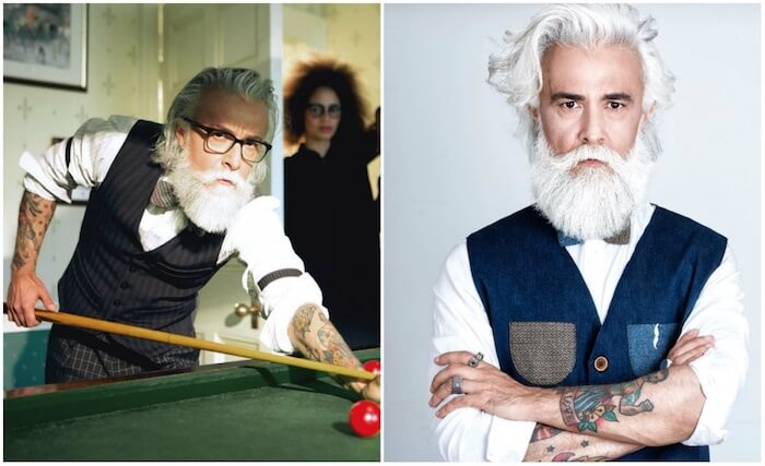 11 Men Transformed Their Bodies After They Turned 50, And Proved Age Is Just A Number