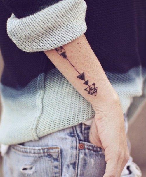 Tatuajes Pequeños Y Con Fuerza Para Chicas Belagoria La Web De