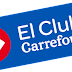 CUPONES CLUB CARREFOUR OCTUBRE