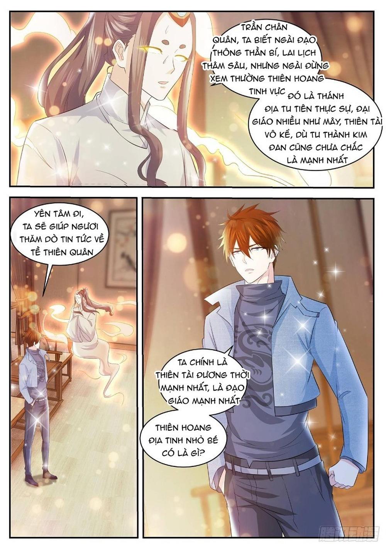 Trọng Sinh Đô Thị Tu Tiên chap 415 - Trang 4
