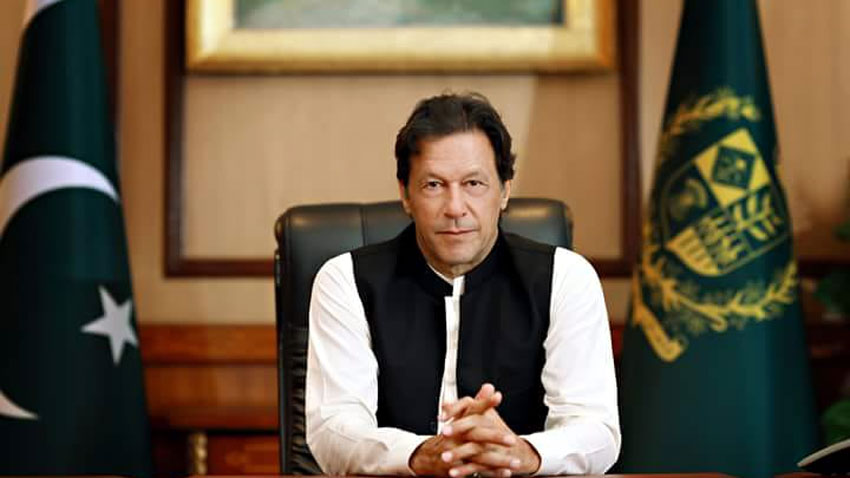 Imran Khan hints at inclusion of Islamic History, Iqbaliaat to curriculum