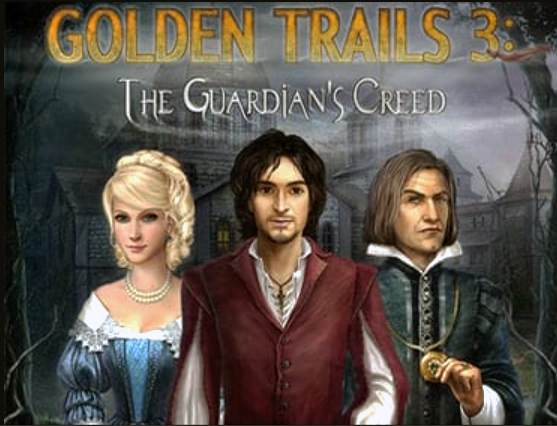 Golden Trails 3
