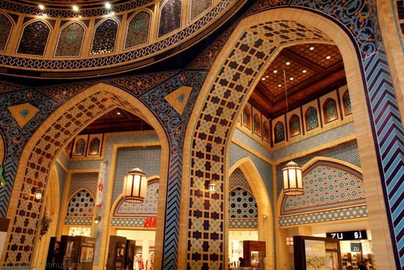 Beautiful Islamic Buildings Wallpapers: Islam Inspires Creativity And Beautiful Design