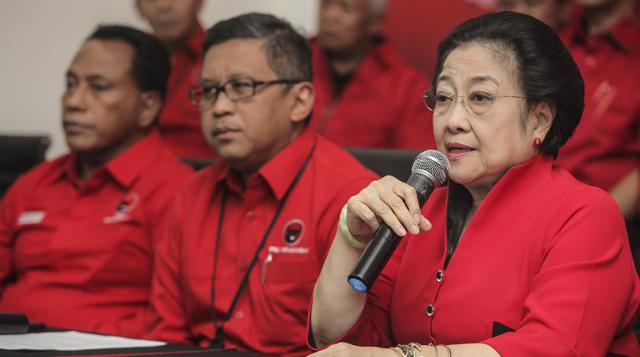 PDIP: FPI Telah Melampaui Batas