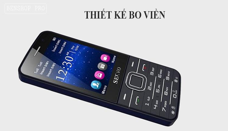 Servo V9500