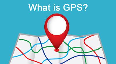 GPS क्या है और GPS कैसे काम करता है ?