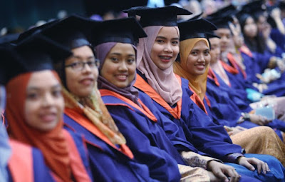 Universiti Malaya UM Convocation Graduation