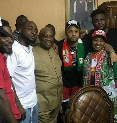 Senator Adeleke Reacts To The Osun Election Outcome
