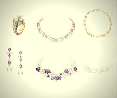 Joias Mikimoto - Mikimoto Jewelry - Joalherias Famosas