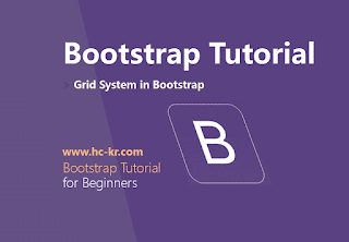Bootstrap Tutorial : Grid System Bootstrap