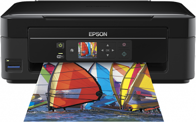 Download Driver Epson Expression Home XP-305
