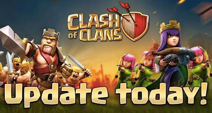 تحميل Clash of clans