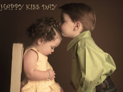 Happy Kiss Day HD Images 2018 Download