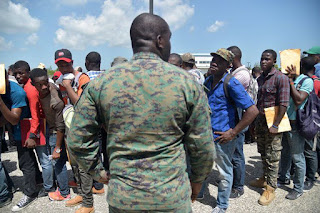 Militer Haiti