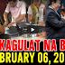 NAKAKAGULAT NA BALITA - FEBRUARY 06, 2018 | BONGBONG MARCOS | PING LACSON | PRES. DUTERTE