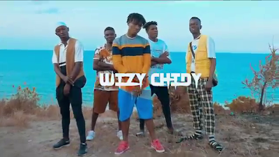 Download Video | Wizy Chidy Ft. Dsam - Mpela Mpela