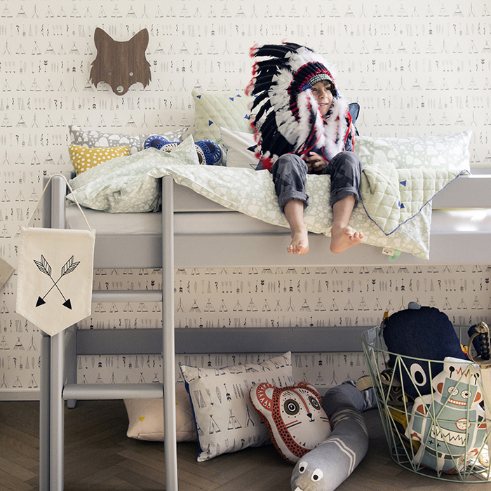 ferm living A/W 2014 for kids