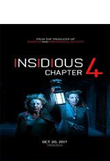 Insidious: La última llave (2018) BDRip 1080p Latino AC3 5.1 / Español Castellano AC3 5.1 / ingles DTS 5.1