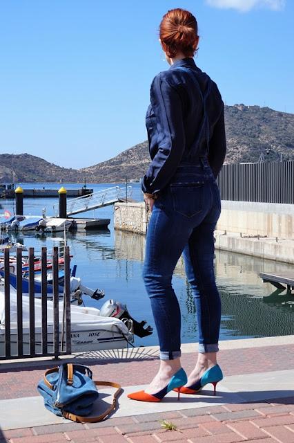 almamodaaldia-mono-denim-zapatos-tres-colores-chaqueton-navy
