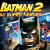 Download file setup / instaler only Lego Batman 2